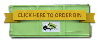 Salt Lake City Dumpster Rental